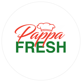PappaFresh Logo